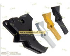 Ready Fighter APEX Trigger for Marui M&P 9 GBB (BK)